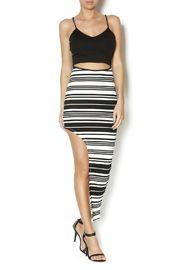 Espardilles Tank Top Maxi Dress