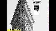 Orlando Alexander - Bounce (Remix)