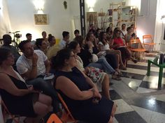 Presentación de 'Espiritual Chef' de Javier Medvedovsky en Madrid. Madrid, Spirituality