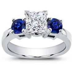 Monica's Engagement Ring :-)