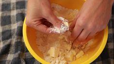 Receitas de Massa de Quiche - A tradicional - Muito fácil de fazer! Quiche Lorraine, Quiches, Finger Food Recipes, Cake Roll Recipes, Easy Keto Recipes, Traditional, Meals, Pies, Tart