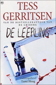 All books by Tess Gerritsen are great! You really can't stop reading. Tess Gerritsen, Books To Read, My Books, Maura Isles, Online Match, Thriller Books, Cool Books, Film Music Books, Thrillers