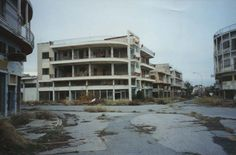 Varosha: Rare Photos Inside Northern Cyprus' Ghost City | Urban Ghosts |