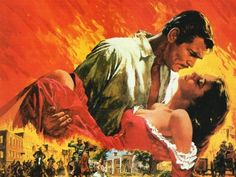 Gone with the Wind<3