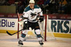 Worcester Sharks defenseman Taylor Doherty (Dec. 27, 2013).