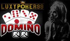 Pada Kesempatan ini kami Agen Judi Domino QQ akan memberitahukan kepada anda keseruhan apa saja yang akan anda rasakan saat bermain domino qq online.
