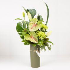 #Flower for office.
