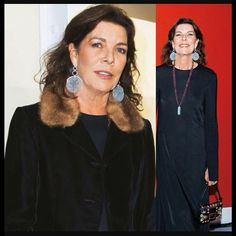 Monaco Royal Family, Charlotte Casiraghi, Her Style, Marie, Elegant, Casual, Royals, Chanel, People