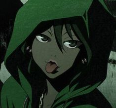 BLACK ANIME CHARACTERS? | Anime Amino