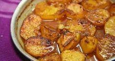 Γλυκές πατάτες φούρνου που λιώνουν στο στόμα και δεν ξέρουμε πως αλλιώς να τις περιγράψουμε αφού έτσ...