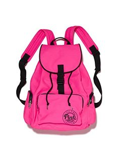 Victoria's Secret PINK Backpack School Book Bag Atomic Neon Hot Pink Victoria's Secret http://www.amazon.com/dp/B00Y9AZVQ0/ref=cm_sw_r_pi_dp_c498wb0PSRJV2