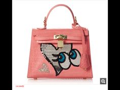 Playnomore bag pink 2015