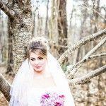 Nina + Jared :: Winter Wedding :: {Atlanta Wedding Photographer}