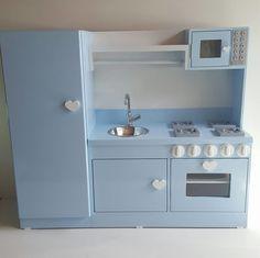 Cozinha Infantil Integrada Helena 2