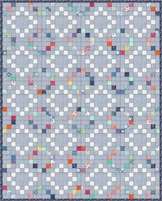 Moda Bake Shop: Date Night Quilt....seeing just the drawing I can envision many possibilities...