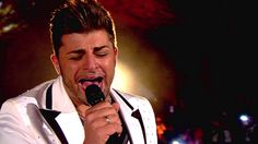 DSDS 2015: Severino Seeger begeistert mit Unchained Melody - Video