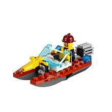 LEGO City Fire Speedboat