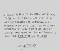 14 Roald Dahl Quotes For Kids and Grown-Ups