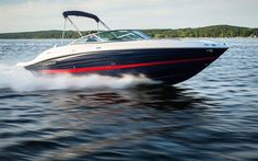 Lataa kuva Sport Cruisers-Sarja, vene, liikkeen, river