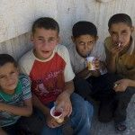 Kurdish Friends in Zakho, Iraq #people Not so different from us