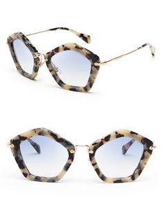 3edf7d9f70 Shop now  Miu Miu Discount Sunglasses
