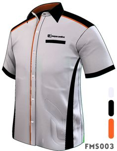 Baju Korporat Please Call 602 5269 Corporate Shirts, Corporate Uniforms, Corporate Identity, Identity Design, Camisa F1, Custom Golf Shirts, Polo Shirt Embroidery, Polo Jackets, Chef Jackets