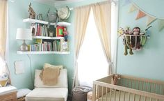 5 Hottest Nursery Colors You'll See This Year