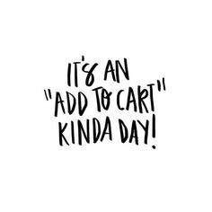 "📢 Up to 85%off!!! 🔎 Come and click the link below, it's an ""add to cart"" kinda day! Buy everything you want!😃👖👠👟💍💕"