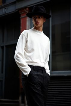 Easy Simplicity // Spring 2014 Inspiration // Via Tumblr