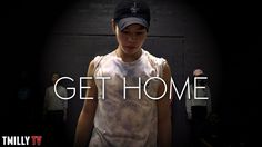 R.O - Get Home ft Konoba - Choreography by Sean Lew - #TMillyTV