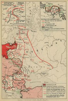 Atlas map of the German Empire and its allies during WWI the continuous red line indicates their maximum advance on the Eastern Front Treaty of BrestLitovsk in March 1918 All World Map, World War One, Brest Litovsk, Eastern Front Ww2, Images And Words, Alternate History, Old Maps, Russian Revolution, Historical Maps