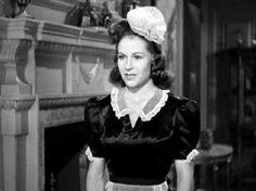 1940's maid