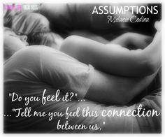 ASSUMPTIONS by Melanie Codina