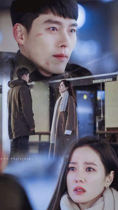 Quotes Drama Korea, Jung Yoon, Hyun Bin, Cute Images, Ciel, Korean Drama, Photo Credit, Fangirl, Sons