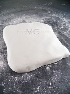 Recetas De Fondant (Pasta De Azúcar), Fondant De Marshmallows O Malvaviscos Y De Chocolate   Mari's Cakes