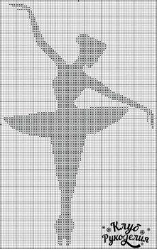 Ballerina x-stitch crochet filet curtain Cross Stitch Alphabet, Cross Stitch Kits, Cross Stitch Charts, Cross Stitch Designs, Cross Stitch Patterns, Filet Crochet, Cross Stitching, Cross Stitch Embroidery, Cross Stitch Silhouette