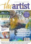 The Artist March 2014 The Artist Magazine, Latest Issue, March 2014, Magazines, Journals