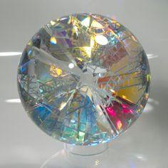His Glassworks Studio Glass Blown Glass Art, Art Of Glass, Stained Glass Art, Stained Glass Windows, Mosaic Glass, Marble Art, Glass Marbles, Glass Paperweights, Glass Globe