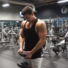 Gym Workout Videos, Gym Workout For Beginners, Weight Training, Weight Lifting, Weight Loss, Lose Weight, Shoulder Workout Routine, Workout Posters, Chest Workouts