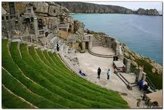 Cornwall, England  Penzance