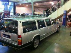 940 limo