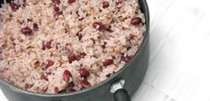 Classic Jamaican Rice and Peas   Cook Like a Jamaican