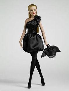 Wanton - Antoinette Archive - Fashion Dolls Archive - Tonner Doll Archive