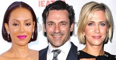 #Stand Up to Cancer 2016 Gets Even More Star-Studded: Mel B, Jon Hamm, Kristen Wiig and More Celebs Join Charity ... - E! Online: E! Online…