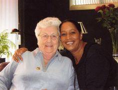 My mam and me R.I.P.