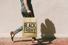 Cristiana Lifestyle: Black Friday está aí!
