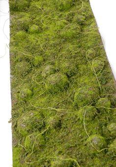 """Moss Runners Artificial 12"""" x 72"""""""