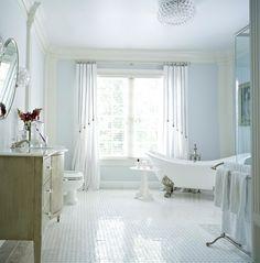 Bathroom Vanities - Design Chic