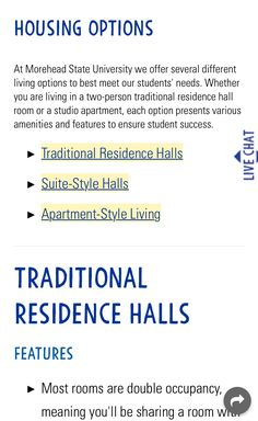 morehead state university east mignon hall dorm floor plan rh pinterest com