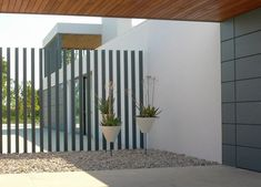 Vessel USA Inc. is your source for architectural pottery, architectural planters, modern garden planters, large modern planters and much Modern Landscaping, Outdoor Landscaping, Outdoor Gardens, Garden Architecture, Architecture Details, Landscape Walls, Landscape Design, Outdoor Walls, Outdoor Decor